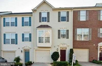 1333 Cranes Bill Way, Woodbridge, VA 22191 - MLS#: 1002010176