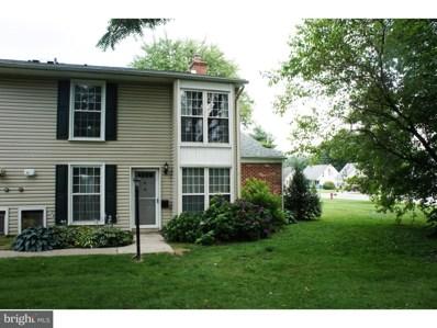 1108 Middleton Place, Norristown, PA 19403 - MLS#: 1002010198