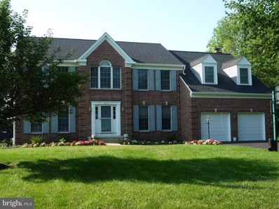 8115 Clifford Court, Laurel, MD 20723 - #: 1002010250