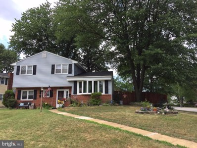 438 Madingley Road, Linthicum Heights, MD 21090 - MLS#: 1002010254