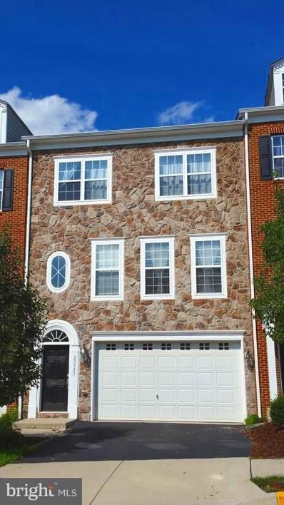 20921 Houseman Terrace, Ashburn, VA 20148 - MLS#: 1002011120
