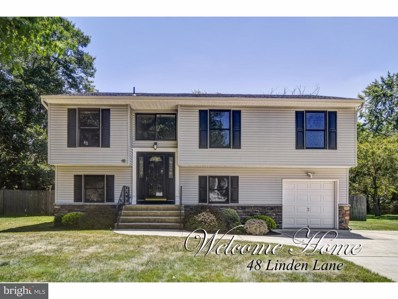 48 Linden Lane, 08536, NJ 08536 - MLS#: 1002011122