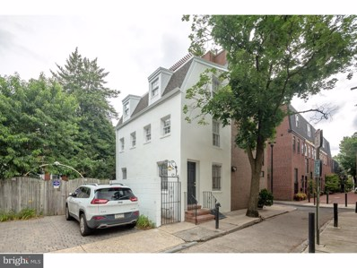 1219 Waverly Walk, Philadelphia, PA 19147 - MLS#: 1002011142