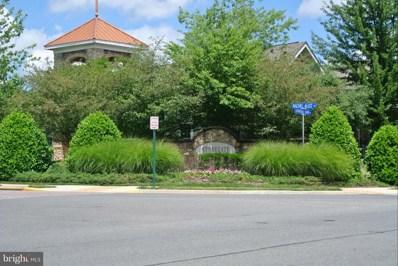 5121 Travis Edward Way UNIT K, Centreville, VA 20120 - MLS#: 1002011168