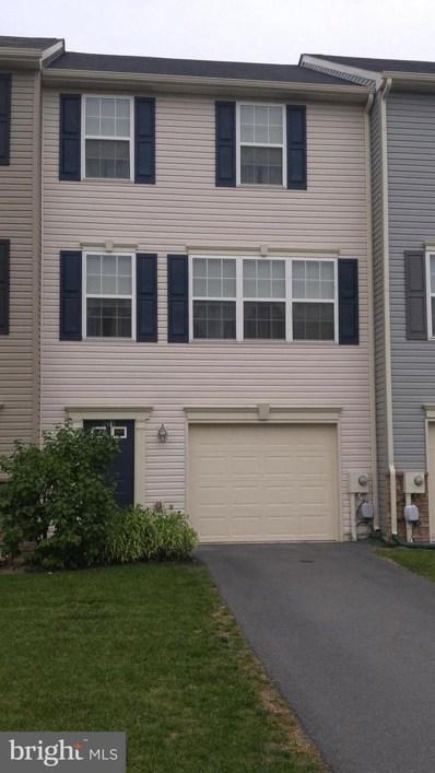 269 Morlatt Lane, Martinsburg, WV 25404 - MLS#: 1002011178