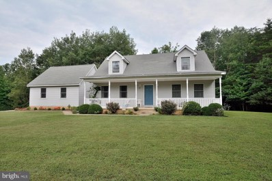329 Mt Olive Road, Stafford, VA 22554 - #: 1002012884