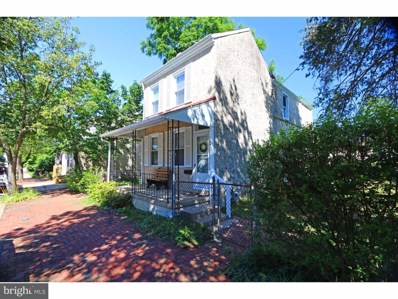 343 E Miner Street, West Chester Boro, PA 19382 - MLS#: 1002012922