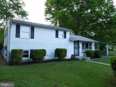 645 Hickory Circle, Aberdeen, MD 21001 - MLS#: 1002012931