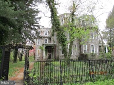 501-5 E Locust Avenue, Philadelphia, PA 19144 - MLS#: 1002012956