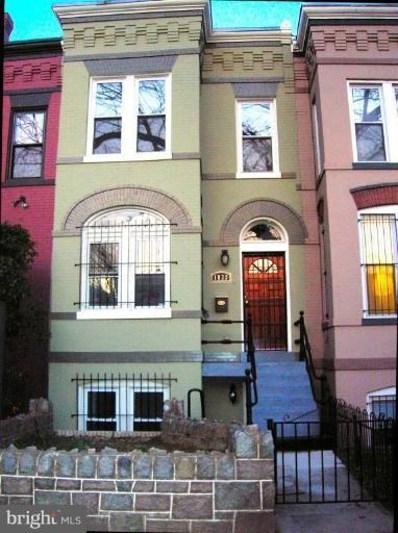 1039 5TH Street NE, Washington, DC 20002 - MLS#: 1002012960