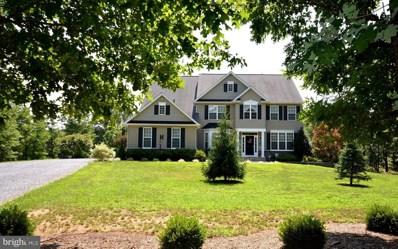 201 Hammack Lane, Winchester, VA 22602 - #: 1002012964