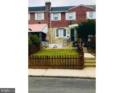 209 Hampden Road, Upper Darby, PA 19082 - MLS#: 1002013000