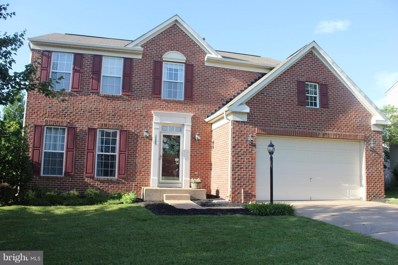 1205 Crossbow Road, Mount Airy, MD 21771 - #: 1002013070