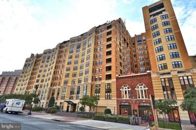 400 Massachusetts Avenue NW UNIT 1301, Washington, DC 20001 - MLS#: 1002013104