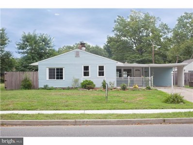 247 Oaktree Drive, Levittown, PA 19055 - MLS#: 1002013106