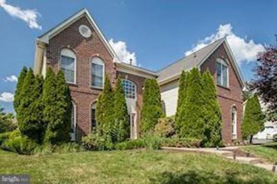 21905 Ivy Leaf Drive, Boyds, MD 20841 - #: 1002013132