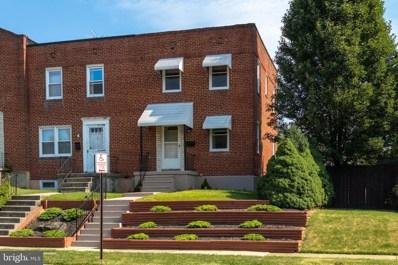 1736 Redwood Avenue, Baltimore, MD 21234 - MLS#: 1002013162