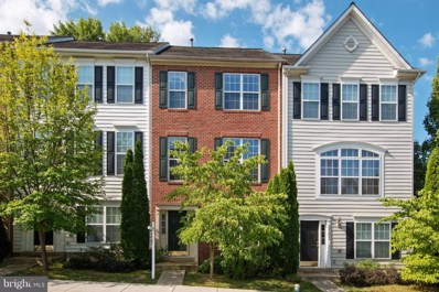 9503 Ward Place, Frederick, MD 21704 - MLS#: 1002013168