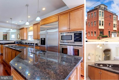 3406 Odonnell Street, Baltimore, MD 21224 - #: 1002013234