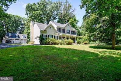 21240 New Hampshire Avenue, Brookeville, MD 20833 - MLS#: 1002013302