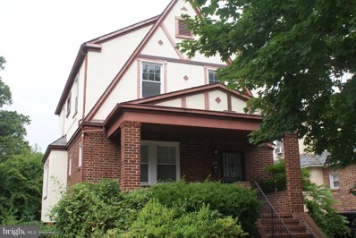 5330 Liberty Heights Avenue, Baltimore, MD 21207 - MLS#: 1002013404