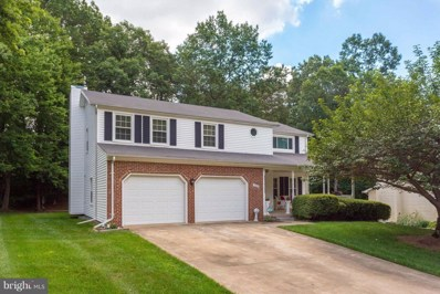 7389 Shady Palm Drive, Springfield, VA 22153 - MLS#: 1002013452