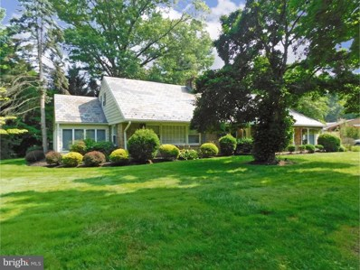 1202 Yardley Road, Yardley, PA 19067 - MLS#: 1002013516