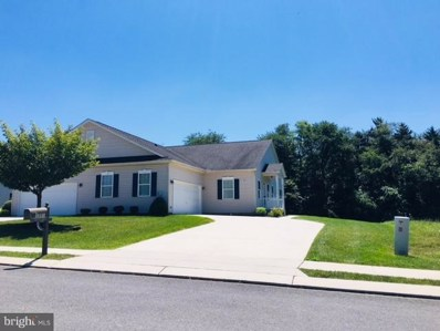 3251 Portrait Way, Chambersburg, PA 17202 - MLS#: 1002013520