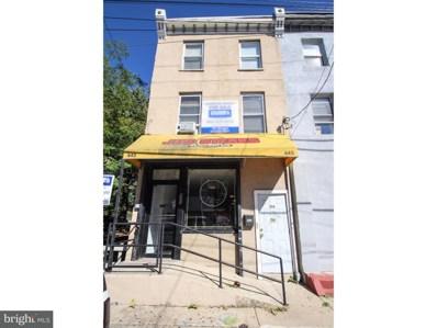 445 W Norris Street, Philadelphia, PA 19122 - MLS#: 1002013524