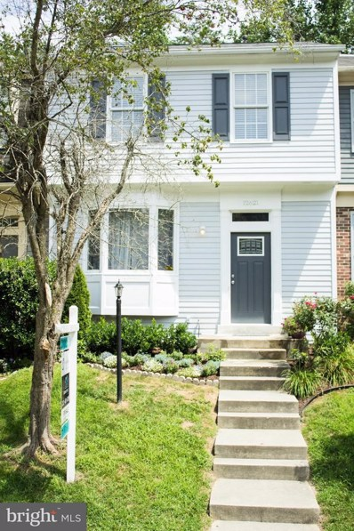 12621 Monarch Court, Woodbridge, VA 22192 - MLS#: 1002013594