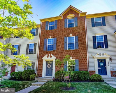 14076 Cannondale Way, Gainesville, VA 20155 - MLS#: 1002013606