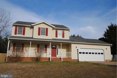 11411 Chancellor Park Drive, Fredericksburg, VA 22407 - MLS#: 1002013626