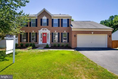 11 Wild Plum Court, Stafford, VA 22554 - MLS#: 1002013652