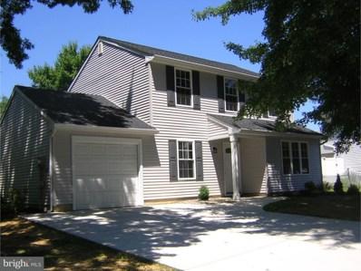 581 Fernwood Lane, Fairless Hills, PA 19030 - MLS#: 1002013708