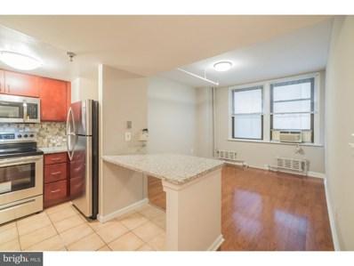 1324 Locust Street UNIT 207, Philadelphia, PA 19107 - #: 1002013716