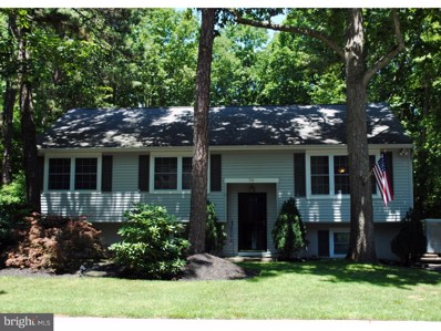 38 Birchwood Way, Gibbsboro, NJ 08026 - MLS#: 1002013718