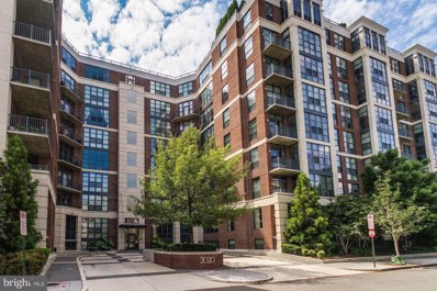 2020 12TH Street NW UNIT 604, Washington, DC 20009 - MLS#: 1002013746