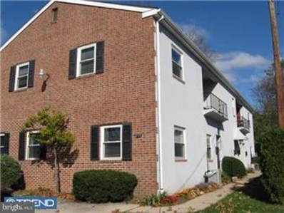 414 Morris Road UNIT 2A, Wayne, PA 19087 - MLS#: 1002013766