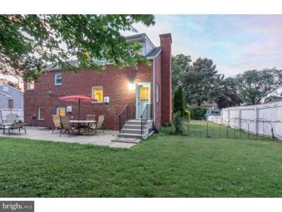 104 Gilman Place, Hightstown, NJ 08520 - #: 1002013800