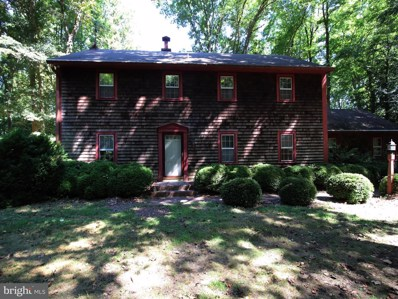 18093 Barnes Road, Bridgeville, DE 19933 - MLS#: 1002013820