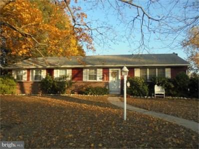 1009 Homesite Avenue, Lindenwold, NJ 08021 - MLS#: 1002014238