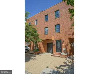 1017 W Moyamensing Avenue, Philadelphia, PA 19148 - MLS#: 1002014318