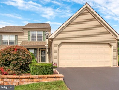 3201 Faire Wynd Place, Dover, PA 17315 - #: 1002014366