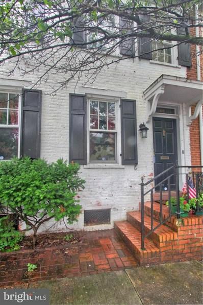 109 South Street, Harrisburg, PA 17101 - MLS#: 1002014402