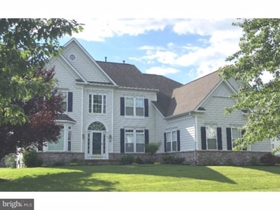 93 Willow Grove Mill Drive, Middletown, DE 19709 - #: 1002014484