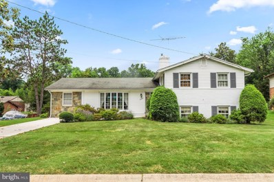 406 Neale Court, Silver Spring, MD 20901 - MLS#: 1002014564