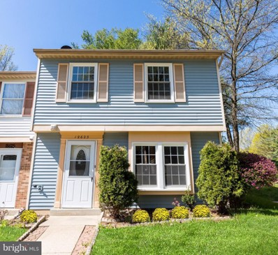 18623 Cross Country Lane, Gaithersburg, MD 20879 - MLS#: 1002014566