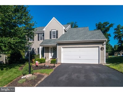 344 Mulberry Drive, Royersford, PA 19468 - MLS#: 1002014572