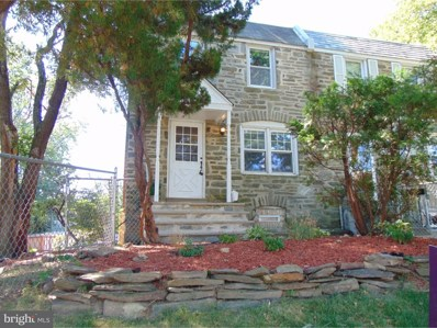 3996 Marshall Road, Drexel Hill, PA 19026 - #: 1002014614