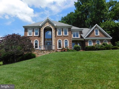 516 Pond View Lane, Cockeysville, MD 21030 - MLS#: 1002014652
